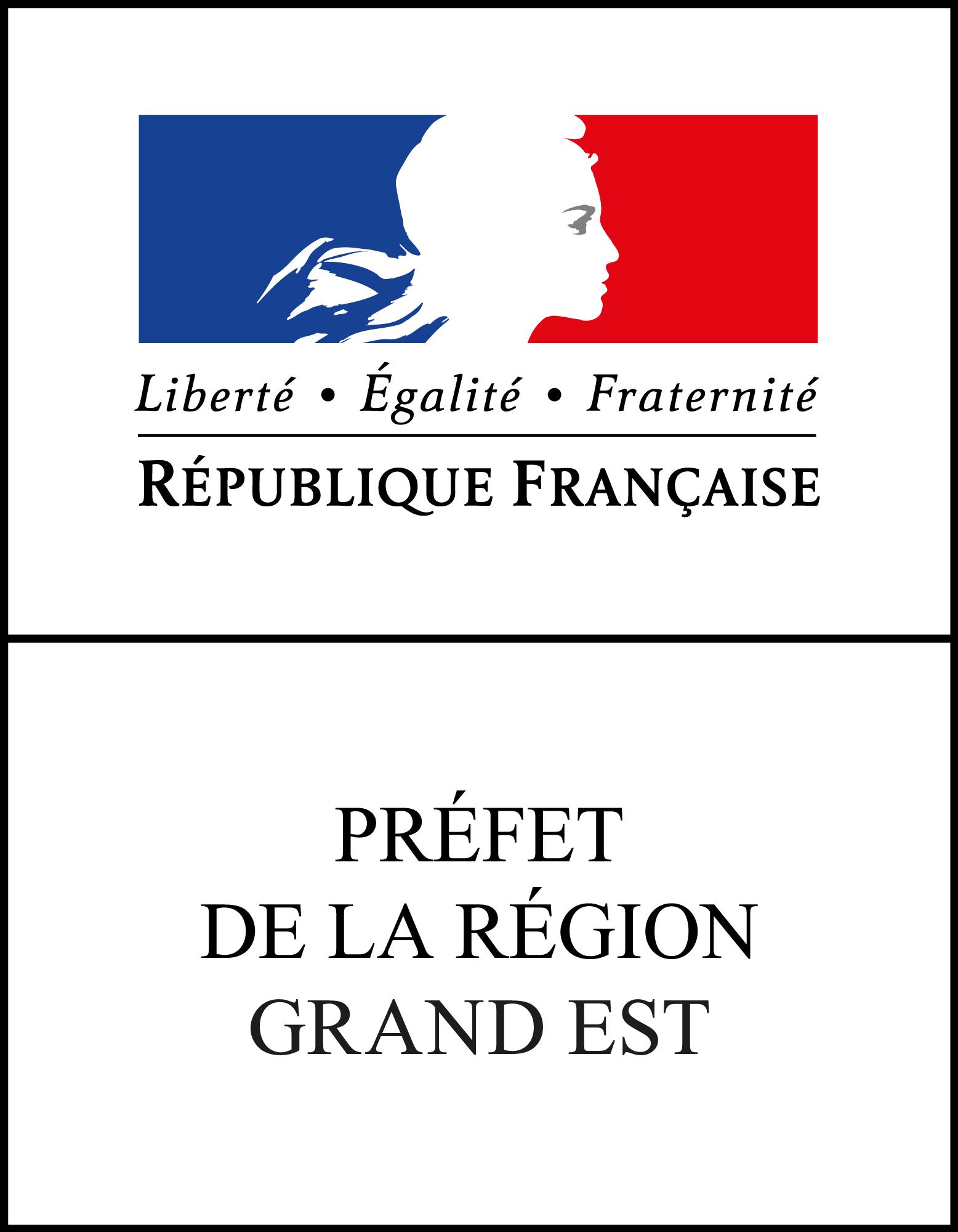 Tlcharger Le Logo Du Prfet De Rgion