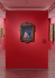 Angers, musée des beaux-arts / Cliché mis à disposition par le musée, Source : Wikimedia Commons