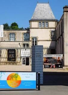 Epinal, musée de l'Image / Céleda