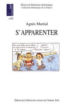couv s'apparenter