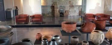Musée de la céramique Lezoux - 63