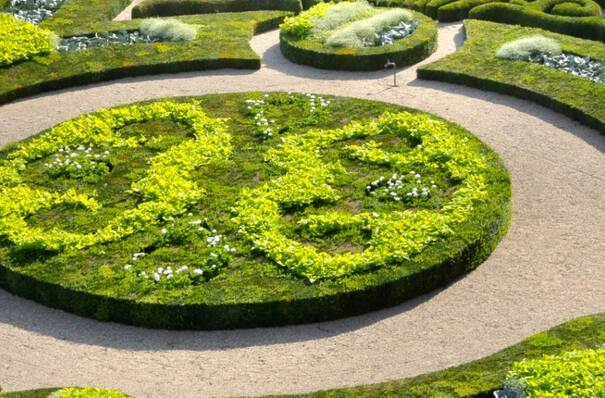 Jardins de la Berbie, Albi