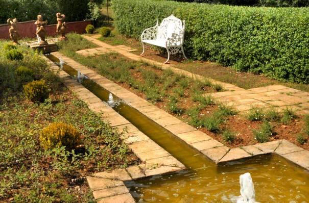 Les jardins de Quercy, Verfeil - Tarn-et-Garonne