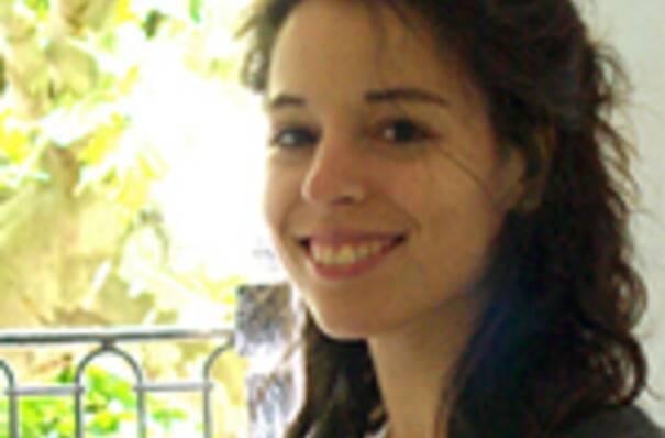 Irène Bonacina