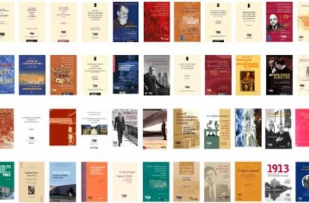 Les publications du Comité d'histoire (mars 2014)