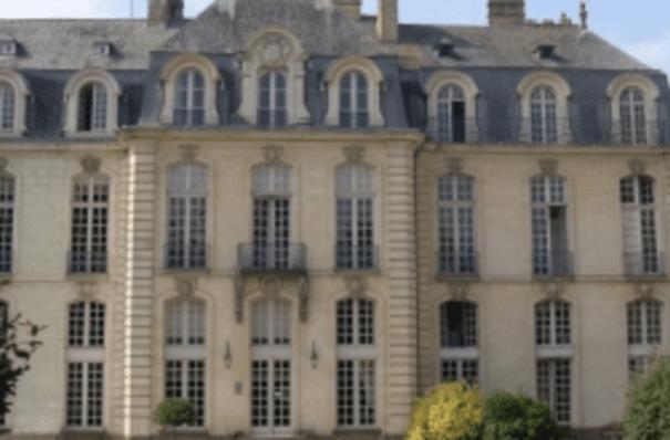 Hôtel de Blossac