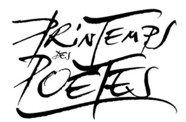 visuel printemps des poètes