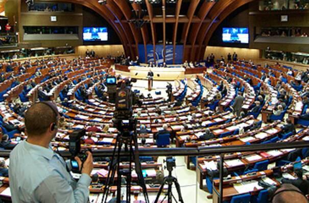Assemblée Parlementaire du CoE