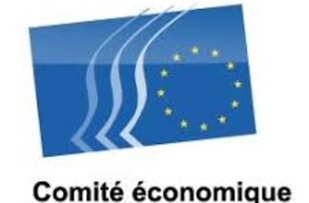 Comité économique et social européen