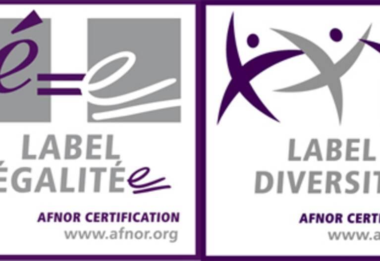Label Diversité et Egalité au cœur de l'engagement de la Drac Ile-de-France