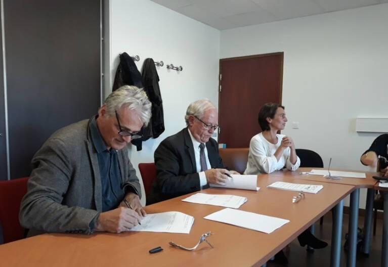 Vans en Cévennes Signature CTEAC novembre 2019