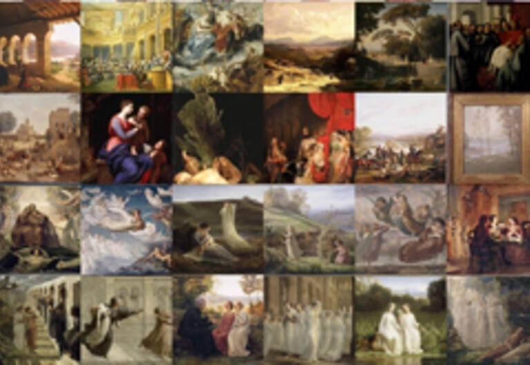 musée numérique - collections en ligne