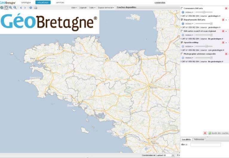 Cartographie Du Patrimoine