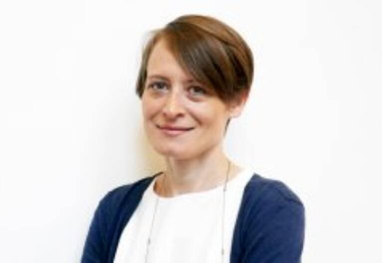 Christelle Creff, directrice régionale des affaires culturelles du Grand Est