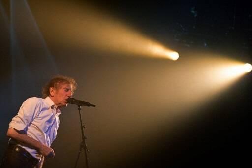 Alain Souchon - Printemps Bourges 2021