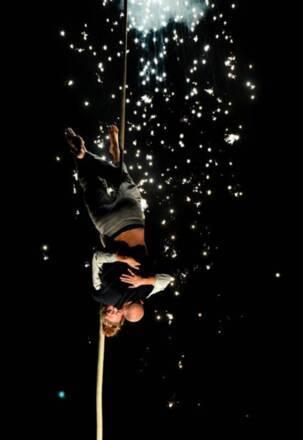 Association du Vide Dans ton Cirque © Alain Julien