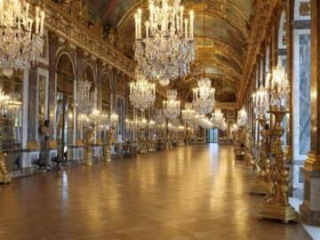 Château de Versailles, la Galerie des glaces, Photo (C) RMN-Grand Palais (Château de Versailles) / Thierry Ollivier