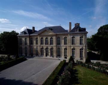 Hôtel Biron (Musée Rodin) (C) Paris - Musée de l'Armée, Dist. RMN-Grand Palais / Christian Moutarde