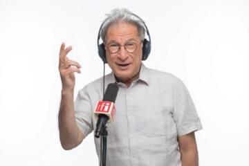 Yvan Amar - RFI