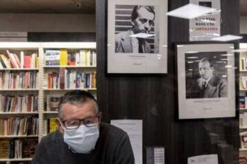 librairie covid