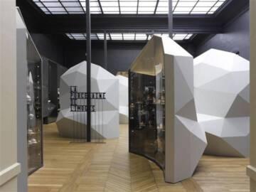 Zette Cazalas musée national Adrien Dubouché : salle de la porcelaine de Limoges Photo (C) RMN-Grand Palais (Limoges, musée national Adrien Dubouché) / René-Gabriel Ojéda