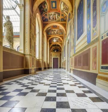 Ecole nationale supérieure des beaux-arts, Paris, Markus_Schilder_DFK