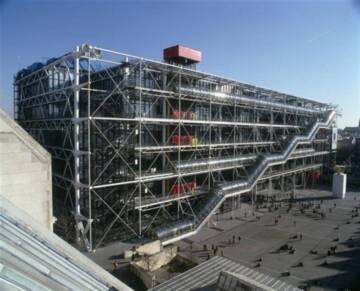 Centre National d'Art et de Culture Georges Pompidou (C) Centre Pompidou, MNAM-CCI Bibliothèque Kandinsky, Dist. RMN-Grand Palais / Georges Meguerditchian
