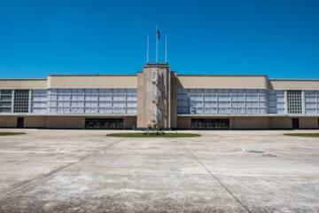 Musée de l'Air et de l'Espace (c) ECPAD/Défense