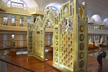 Musée d'art et d'industrie de Roubaix / Chatsam