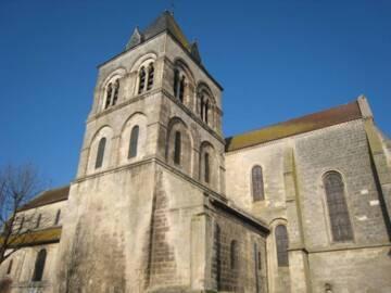 Vertus (Blancs-Coteaux) - Église Saint-Martin