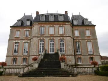Montmirail (Marne) - Château