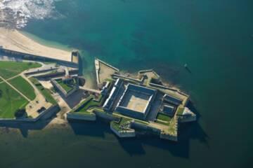 Port-Louis, musée national de la Marine (c) M. Le Coz