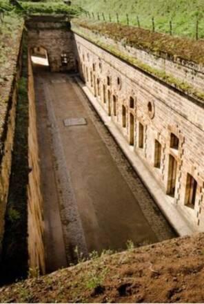 Enceinte fortifiée de Montsaugeon