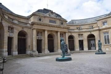 Paris, musée de la Monnaie / Chatsam, Source : Wikimedia Commons