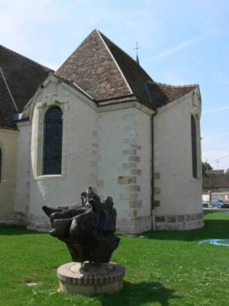 Chapelle nord