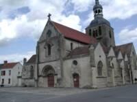 Fismes - Église Sainte-Macre