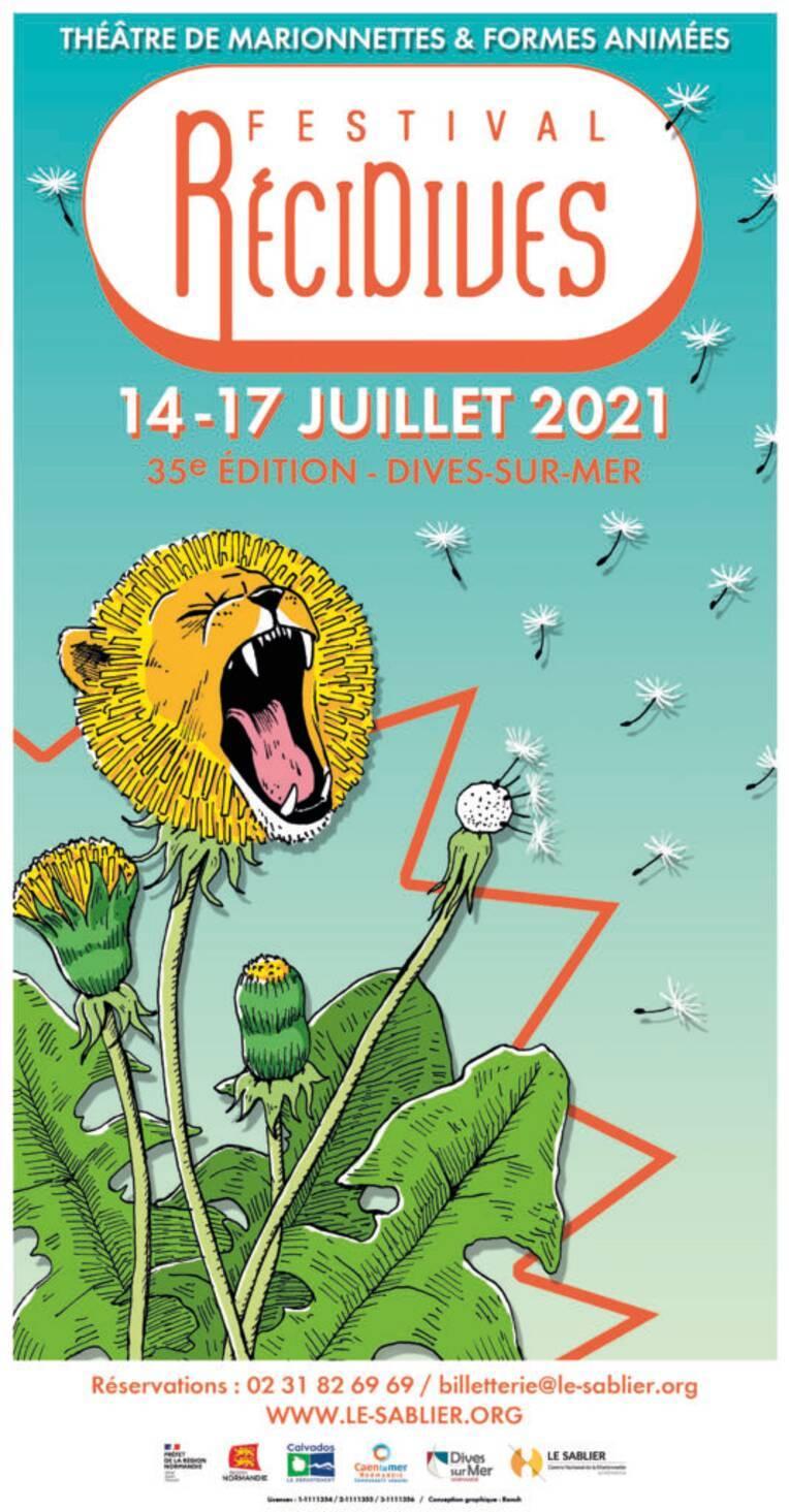 Festival RéciDives