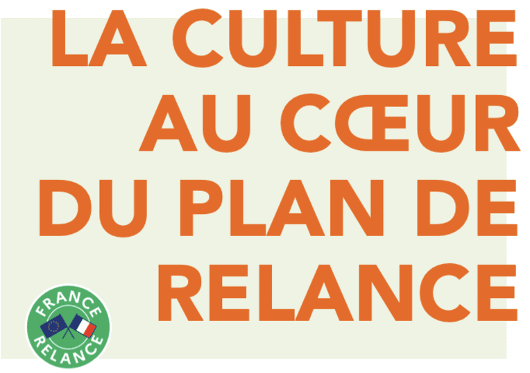France Relance : 408 M€ pour la culture en Île-de-France