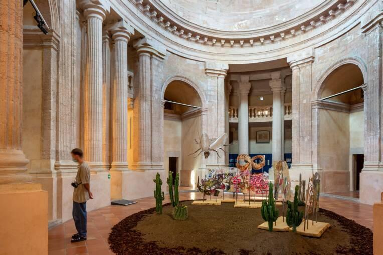 Créer un lien direct vers les collections d'un musée reversées sur Joconde