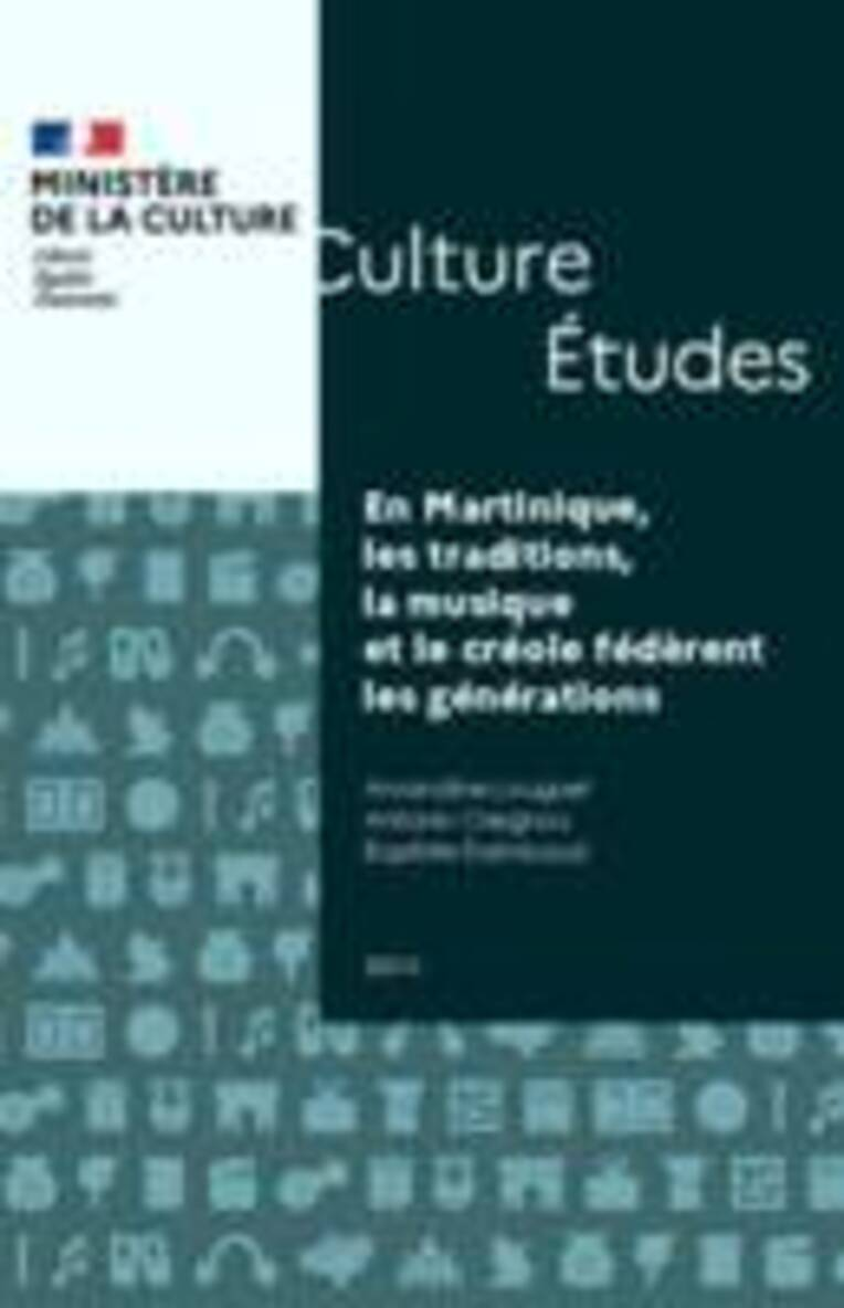 En Martinique, les traditions, la musique et le créole fédèrent les générations