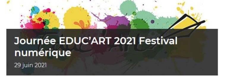 Festival Educ'Art au Moule