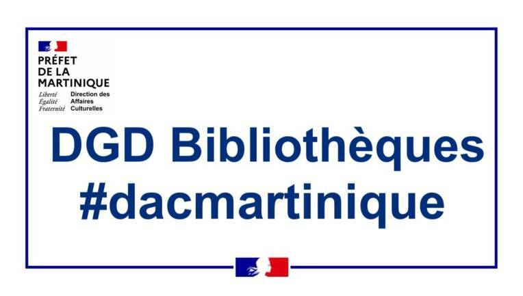 Concours particulier des Bibliothèques 2022
