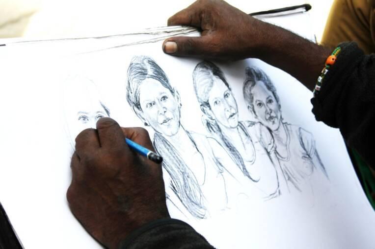 Artistes-auteurs
