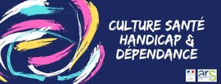 Report des commissions culture santé handicap et dépendance