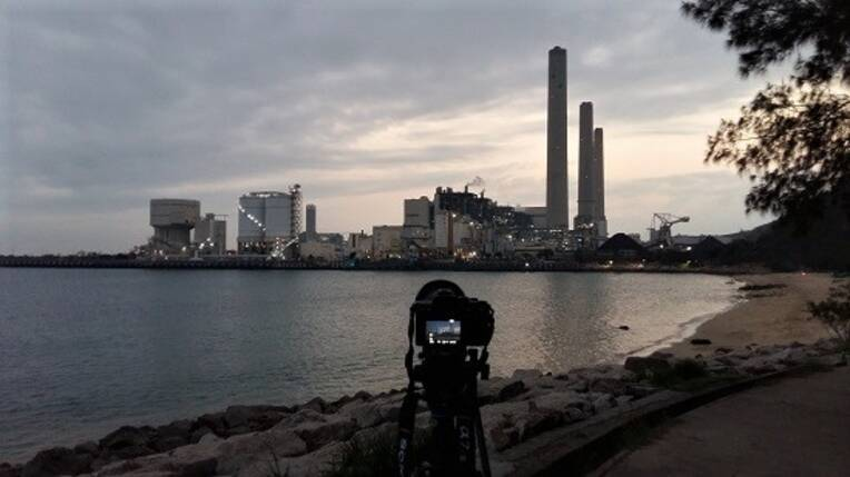 "Résidence Open studio / Théodora Barat ""Micromégas"" : Hong Kong V54"