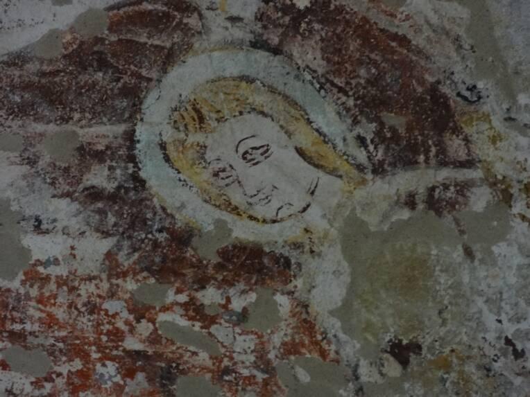 Monument historique en travaux : l'église Saint-Hilaire de Brigeuil-le-Chantre (Vienne)