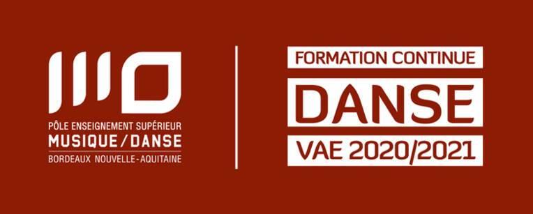 VAE Danse 2020-2021