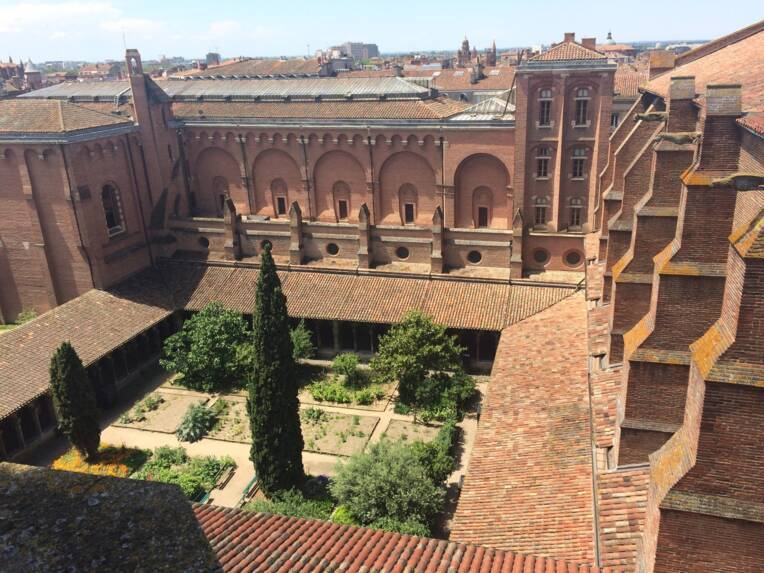 Toulouse, musée des Augustins / Source : Wikimedia commons