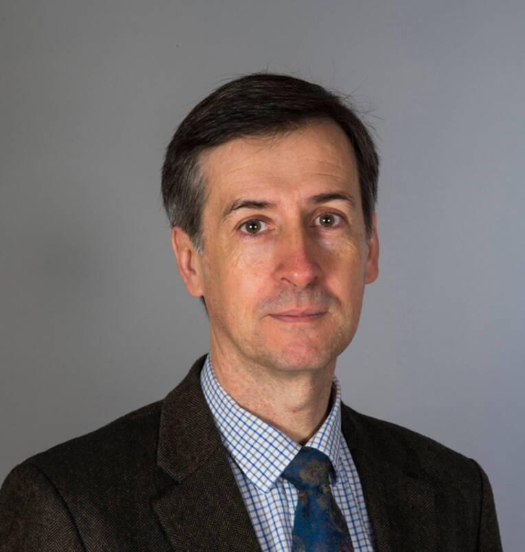 Marc Drouet, directeur régional des affaires culturelles Auvergne-Rhône-Alpes