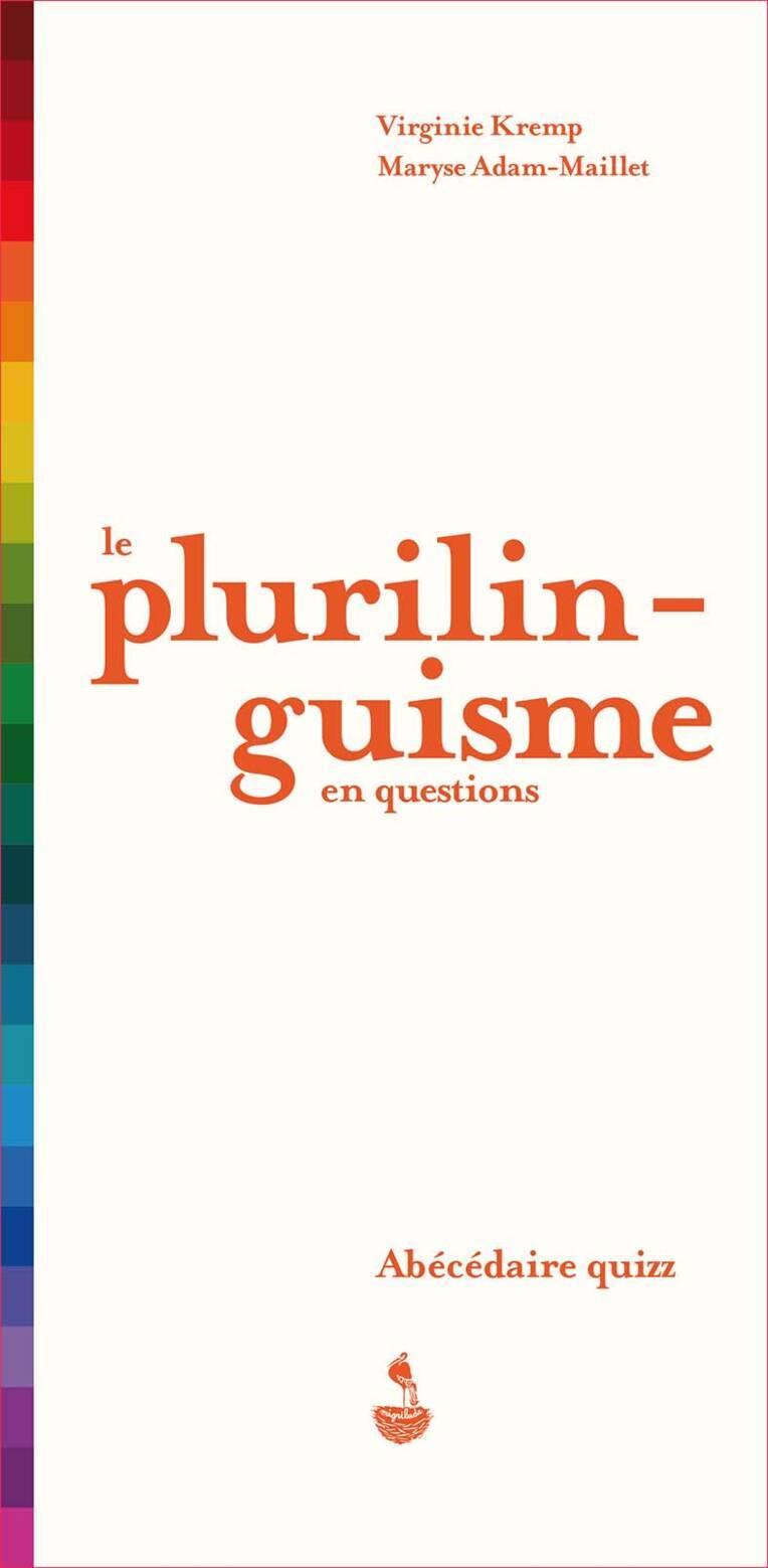 Le plurilinguisme en questions (éditions Migrilude)